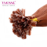 Extensión del pelo humano de la extremidad de Yvonne Prebond U