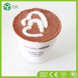 Jetables personnalisés emportent la tasse de plastique de conteneur de parfait de yaourt