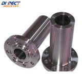 Précision usinant l'acier inoxydable usinant pour des boucles