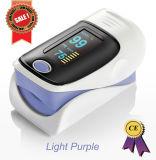 ベストセラーカラーOLED指先のパルスの酸化濃度計(RPO-8A) -ファニー