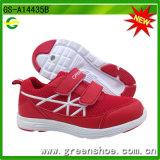 Ботинки оптового спорта пряжки детей идущие