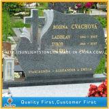 De Europese Monumenten van de Grafsteen van het Graniet van de Dageraad van de Steen van de Stijl Natuurlijke Herdenkings