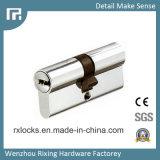 cilindro de bronze do fechamento da alta qualidade de 70mm do fechamento de porta Rxc21