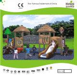 Детей серии Kaiqi спортивная площадка малых доисторических напольная (KQ35008A)