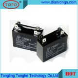 Cbb61 Air Conditioner Capacitor mit SGS Certificate