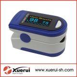 Oxímetro médico do pulso da ponta do dedo de Digitas com OLED