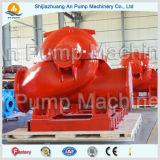 Vendite calde della pompa ad acqua diesel di irrigazione spaccata di caso di doppia aspirazione
