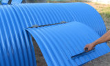 Hochwertiges Openable Rain Cover für Belt Conveyor