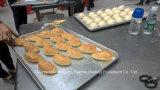 De Oven van Bakey voor Pizza 3 Dek 9tray van het Brood