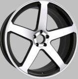 Qualitäts-schwarze/silberne 18/19/20/22inch Hre /Concave Legierungs-Räder