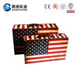 غلّة كرم خشبيّة نوع خيش حق مباشر من الصين مصنع