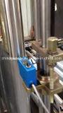 Seitlicher Reißverschluss der Dichtungs-Hochgeschwindigkeits3, der die Plastiktasche herstellt Maschine (GWZ-B, steht)