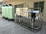 Sistema del RO di prezzi di fabbrica per il trattamento Ck-RO-4000L dell'acqua salata