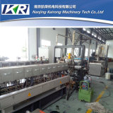 PVC Conical 쌍둥이 Screw Extruder 또는 Pelleting Machine