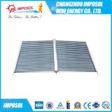 Collettore solare di vetro del metallo della valvola elettronica per il riscaldatore di acqua