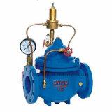 Druck-stützenventil des Wasser-500X