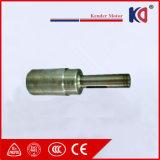 Cycloidal Pinギヤ速度減力剤の電動機