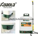 (KB-16E-3) pulvérisateur électrique de sac à dos de la batterie 16L