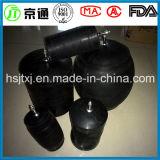 Taquet en caoutchouc gonflable flexible de pipe d'essai d'eau de Jingtong