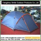Wasserdichte Dropshipping Personen-kampierendes Zelt der doppelten Schicht-wachsen 4