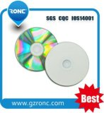 Alto Compatiable 4.7GB 16X DVD-R en blanco