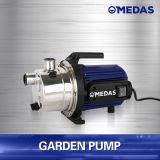 Elektrische Garedn Pumpe hergestellt vom Edelstahl-Gehäuse mit Cer