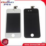 Экран LCD касания TFT мобильного телефона для iPhone 4S