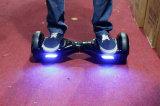 Kundenspezifischer Unicycle-Minizwei Rad-Selbst balancierendes treibendes elektrisches Hoverboard mit Samsung-Batterie