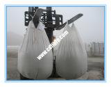 1-2 sacchetto dell'elevatore del punto grande per cemento impaccante