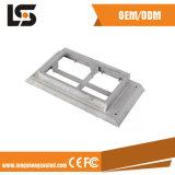 Cubierta de aluminio de la farola del tenis LED del precio de fábrica 100W