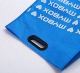 Le sac d'emballage non tissé promotionnel réutilisent le sac à provisions (TP-SP518)