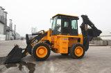 Backhoe van het Merk XCMG van China Beroemde Lader Wz30-25