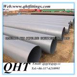 Tubo espiral SSAW espiral de acero soldado de tuberías de petróleo