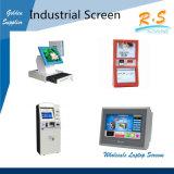Écran industriel en gros d'écran LCD d'Auo G070vvn01.2 avec l'intense luminosité