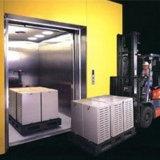 Elevador de bens comercial interno da carga de Friehgt do armazém