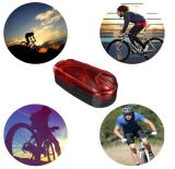 Tk906 GSM GPRS GPS Tracker voor Bike Tracking Device Tracker