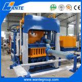 大きい容量の機械を作るQt4-15cのフルオートマチックのコンクリートブロック