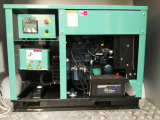 Guangzhou-Fabrik für Verkaufspreis-Dieselgenerator Kubota leisen Generator 30kVA/24kw