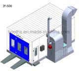 O pulverizador popular do preço da cabine de pulverizador coze a cabine da pintura com o Ce aprovado