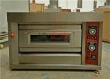 Gaz industriel de boulangerie faisant le four simple de paquet avec le gaz pour la boulangerie (ZBB-101M)