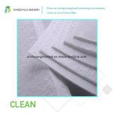 Material da condutibilidade da isolação térmica da fibra de vidro do painel da isolação do vácuo baixo