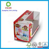 Куклы картона оптовых продаж коробка изготовленный на заказ упаковывая