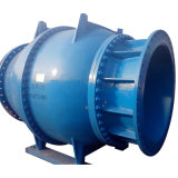 API Cast Iron/Wcb/CF8/CF8m/Ss304/Ss316 Flanged Extremo Plunger Valve de Professional Manufacturer