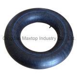 Tubo interno do pneumático de borracha para o caminhão OTR da motocicleta