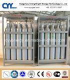 Support à haute pression de Dnv de cylindre de gaz d'azote d'argon de l'oxygène