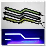 Erzeugung beleuchtet super helles PFEILER Auto 2015 LED DRL 3W Tagespositionslampe
