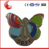 Insignia folk artesanal personalizada de artesanía