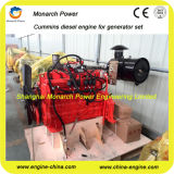 Power 110kwのCummins Generator Biogas