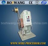 Machine de cuivre muette de ceinture, cuivre de fil - machine Belting, machine à relier de conducteur de cuivre