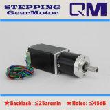 Planetarisches Gearbox 1:15 mit NEMA11 L=50mm Stepper Motor